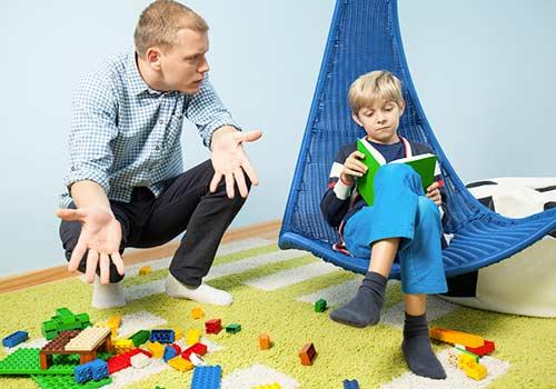 Empowering Kids to be Organised